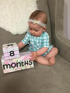 8 months - 2